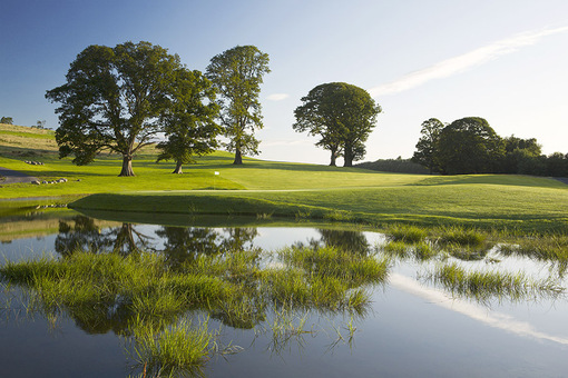 European Institute of Golf Course Architects - Email Newsletter