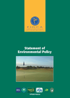Statemt of Env. Policy