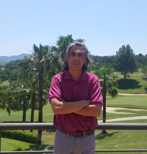 Picture of RubènPalacios Setvalls an EIGCA Associate Member