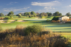 Picture of Donnafugata Resort  - Parkland course