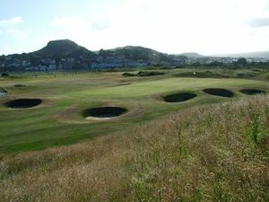 Picture of Conwy (Caernarvonshire) Golf Club