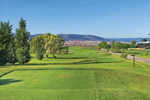 Picture of Cuenca Golf Club