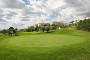 Picture of Benalmádena Golf