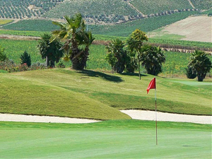 Picture of Sherry Golf Jerez, Pitch & Putt