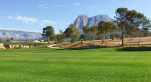 Picture of Golf Puig Campana